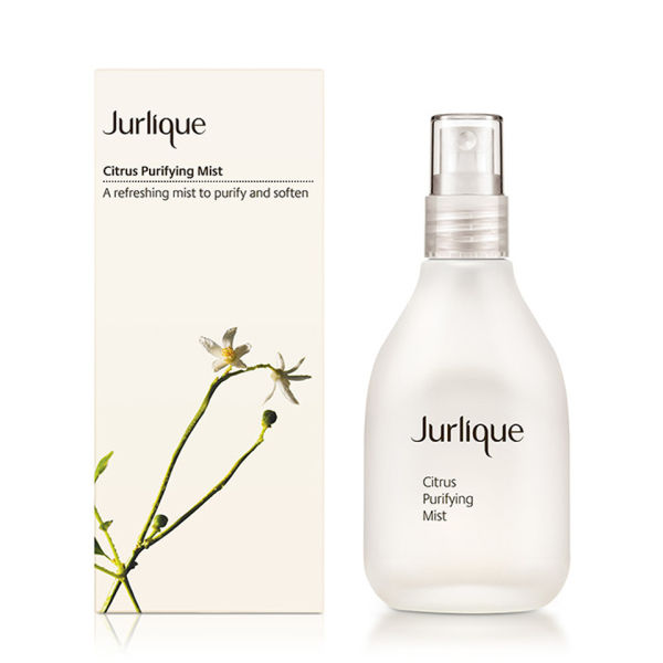 Spray clarificante Jurlique Citrus Purifying Mist