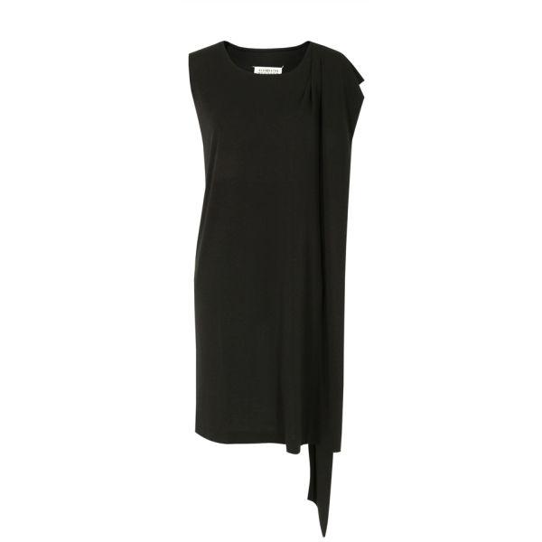 Maison Martin Margiela Women's S31CT0645 S21496 Dress - Black