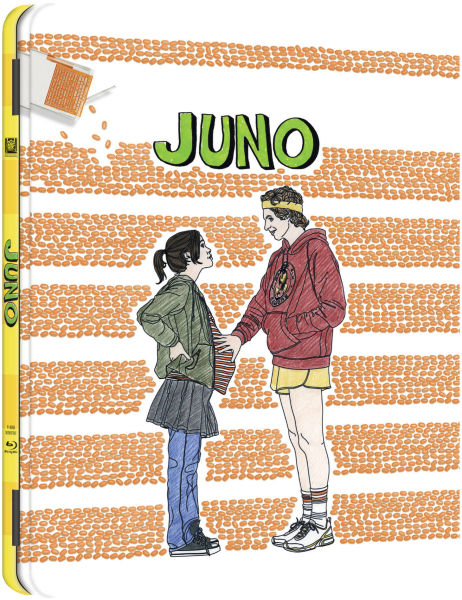Juno Édition Steel Pack