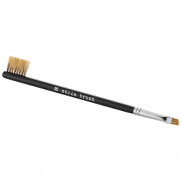 Stila Double Sided Brow Brush No 18 Free Shipping Lookfantastic