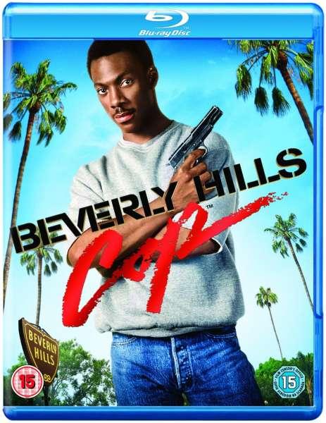 Le Flic de Beverly Hills