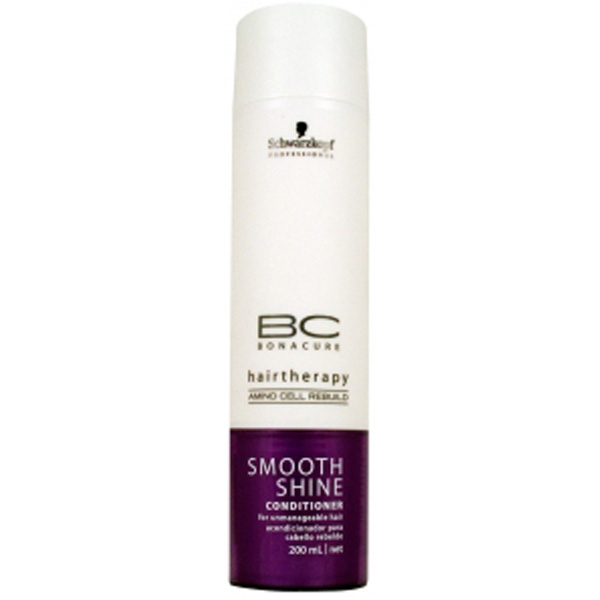 Schwarzkopf Bonacure Hair Therapy Smooth Perfect Conditioner 200ml