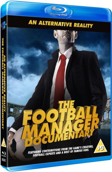 An Alternative Reality: The Football Manager Documentary