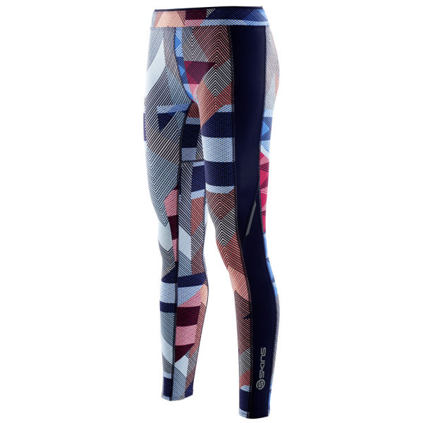 Skins A200 Women's Active Compression Long Tights - This Way Up