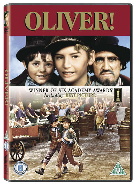 Oliver (Alt)