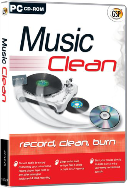 Music clean pc zavvi espa a for Music to clean to