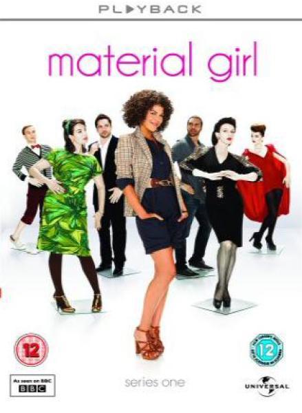 Material Girl Series 1