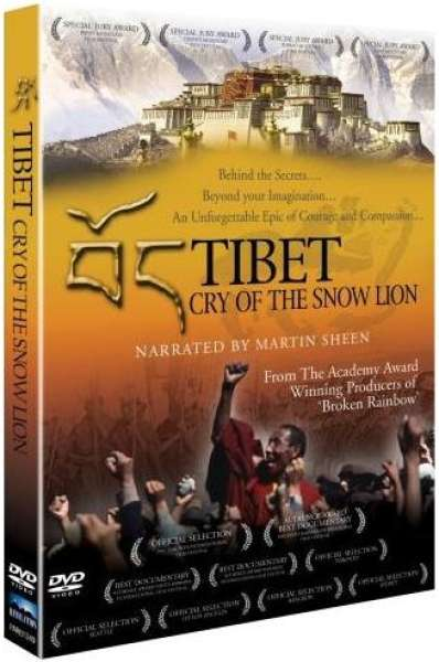Tibet Cry of the Snow Lion Details