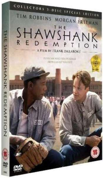 The Shawshank Redemption - Special Edition