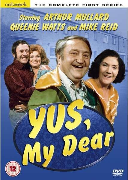 Yus, My Dear - Series 1
