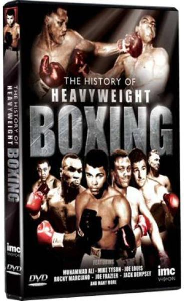 The History of Heavyweight Boxing