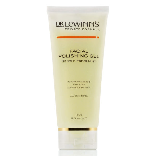 Dr lewinns facial polishing