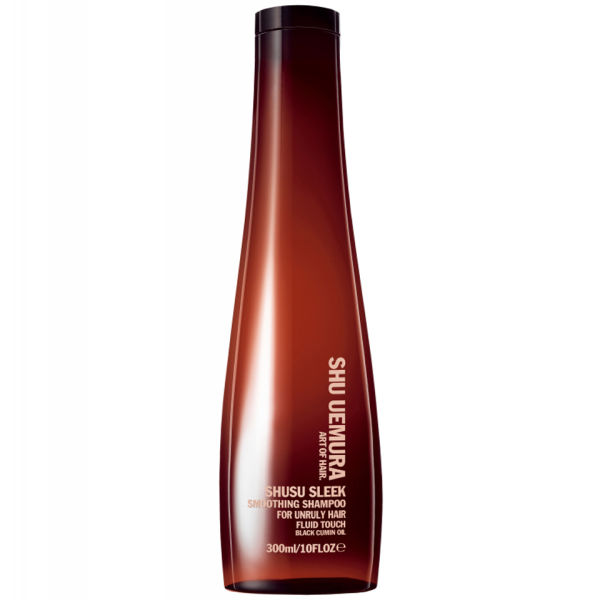 Shu Uemura Art of Hair Shusu Sleek Shampoo (Geschmeidigkeit) 300ml