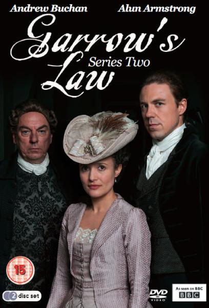 Garrow's Law - Series 2
