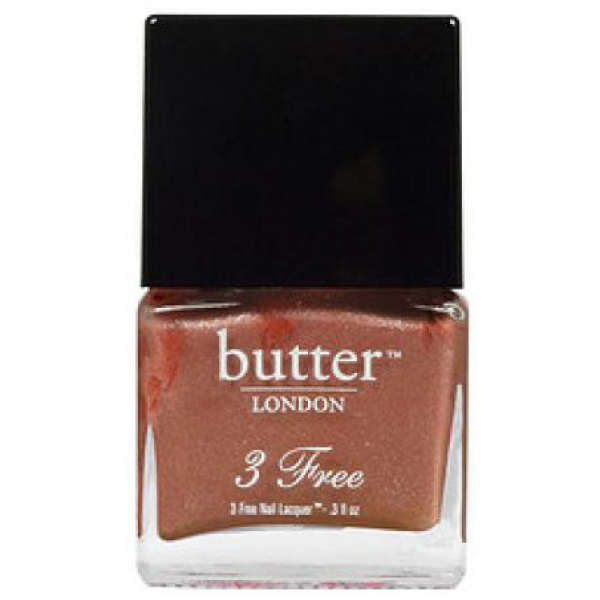 butter LONDON Aston 3 Free Lacquer 11ml