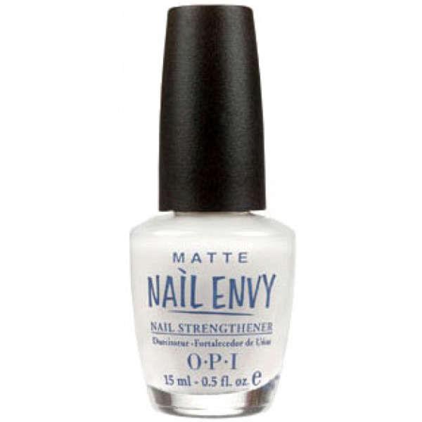 OPI Nail Envy Treatment - Matte (15ml) | Free Shipping | Lookfantastic