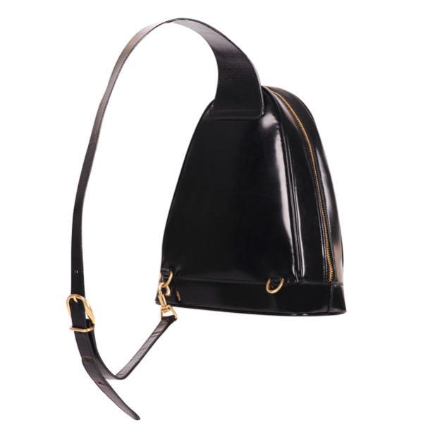 e639ba23615a Gucci Leather Backpack Purse - New image Of Purse