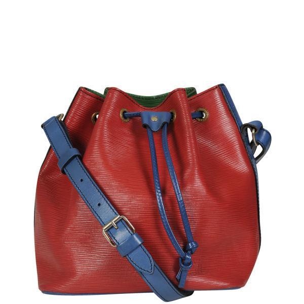 479aa197b889 Louis Vuitton Vintage LV Coloured Epi Bucket Bag - Multi Womens Accessories