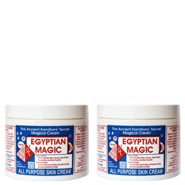 Egyptian Magic Cream Duo