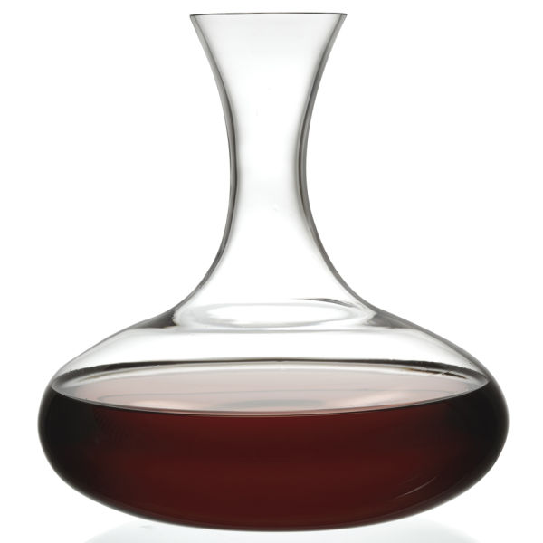 Alessi Mami XL Decanter