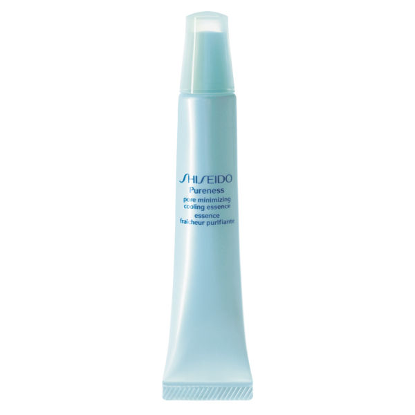 Pureness Pore Minimizing Cooling Essence de Shiseido (30ml)