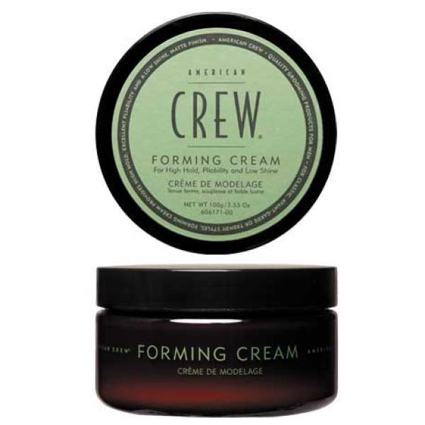 American Crew Forming Cream 3oz