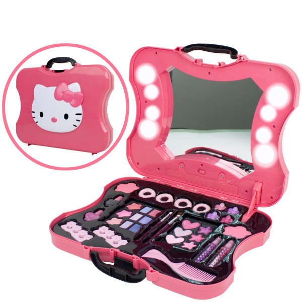 Hello Kitty Cosmetic Case Iwoot