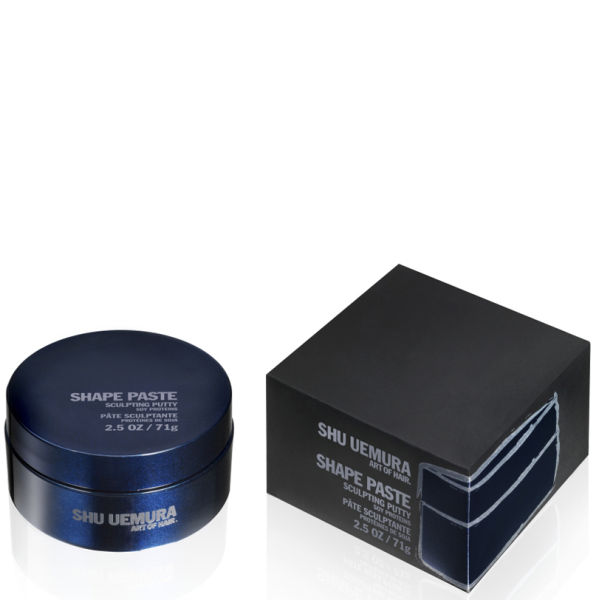Shu Uemura Art Of Hair Shape Paste (75ml)