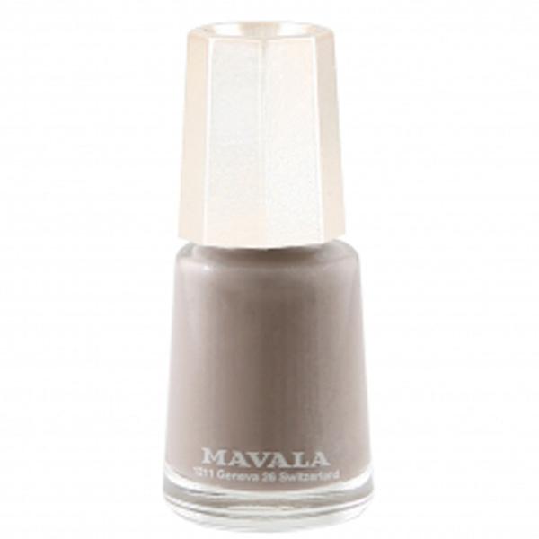 Mavala Rose Dust Nail Colour (5ml)