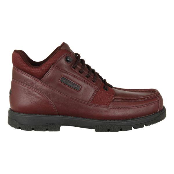 Rockport Men's Marangue Boots - Burgundy: Image 1