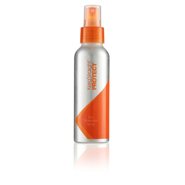 Protect Sun Protection Spray de KeraStraight (125ml)