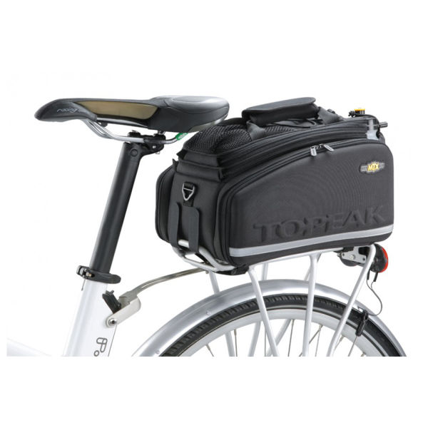 Topeak Trunk Bag Dxp With Velcro