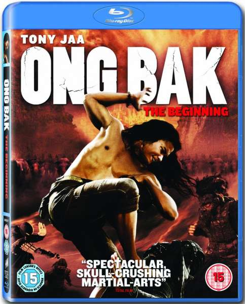 Ong Bak - The Beginning