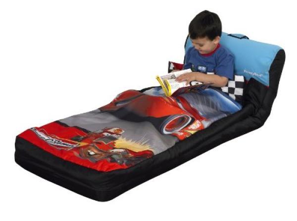 Cars Junior Ready Bed Toys Zavvi