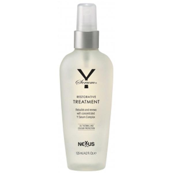 Nexxus Y-Serum Restorative Treatment (125ml)