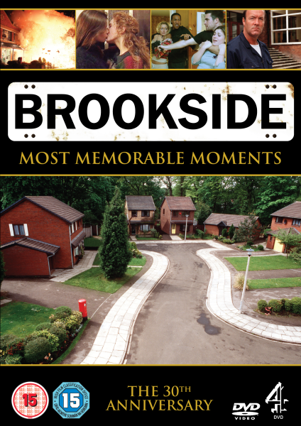 Brookside: Most Memorable Moments - 30th Anniversary Edition