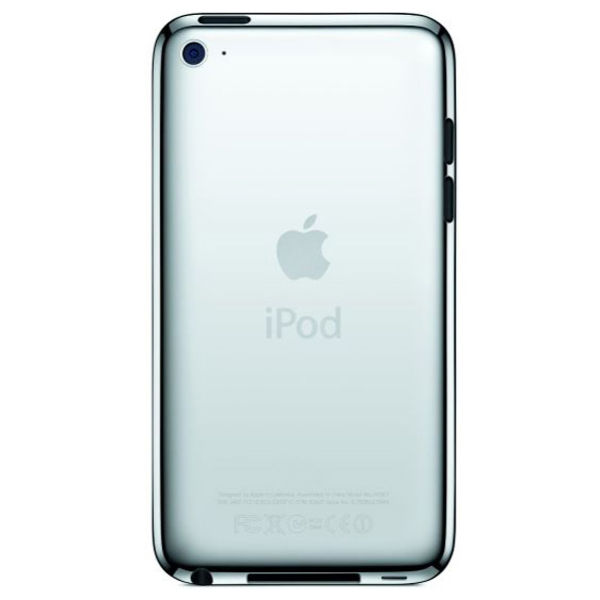 Apple iPod Touch 8GB 4th Generation White | IWOOT
