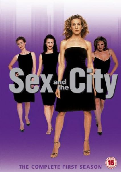 Sex and the city - complete series galleries 15