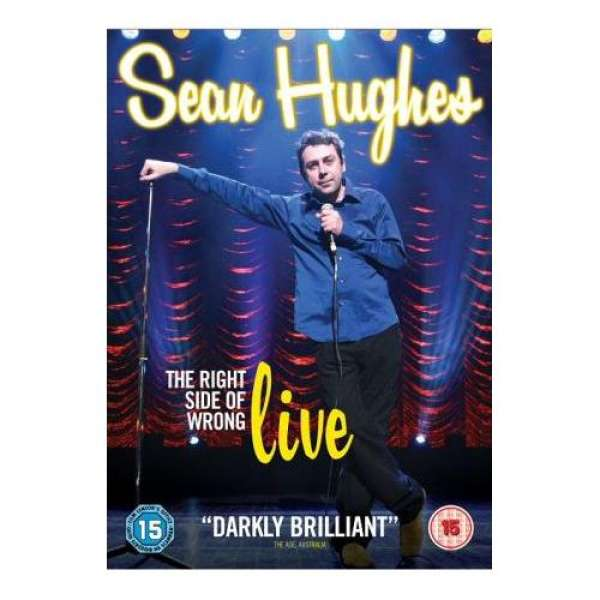 Sean Hughes - The Right Side Of Wrong