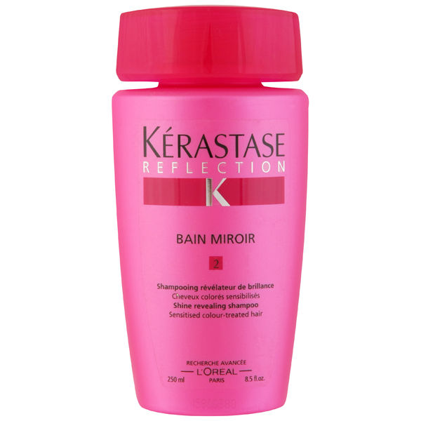 K rastase bain miroir 2 250ml free shipping reviews for Kerastase reflection bain miroir
