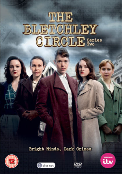 The Bletchley Circle - Series 2