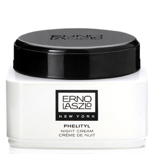 Erno Laszlo Phelityl Night Cream (2oz)