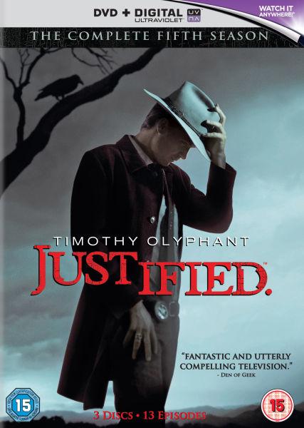 Justified - Season 5