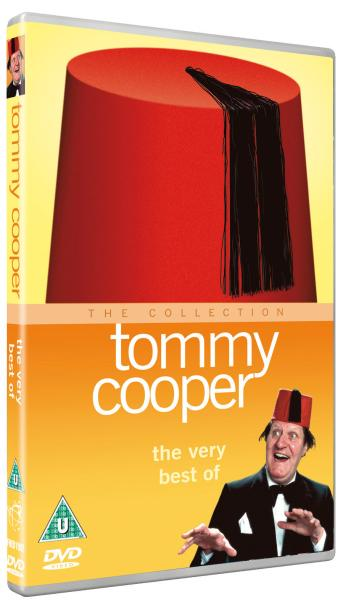 Tommy Cooper: The Very Best Of
