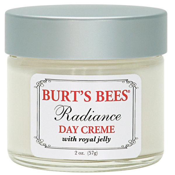 Crème de jour Radiance Burt's Bees(57 g)