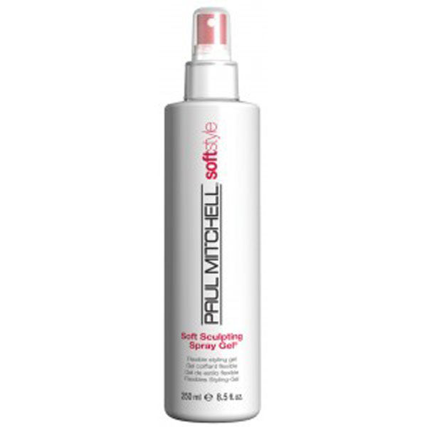 Paul Mitchell Soft Sculpting Spray Gel (250ml)