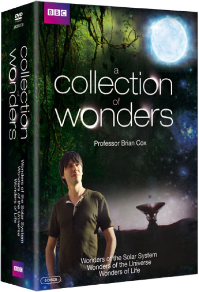 A Collection of Wonders Box Set
