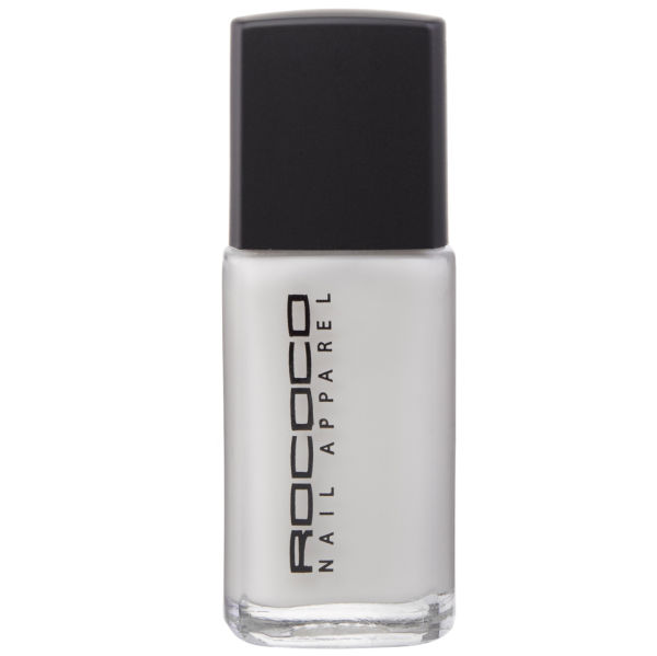 Rococo Nail Apparel Sheer Gloss Nagellack - Lab Nude 1.0 (14ml)