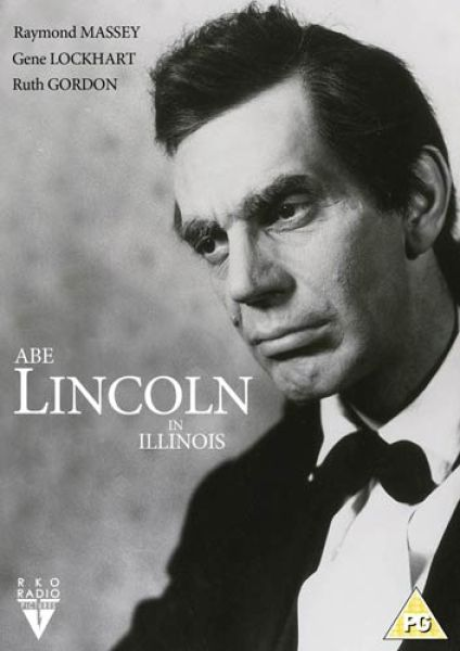 Abe Lincoln in Illinois