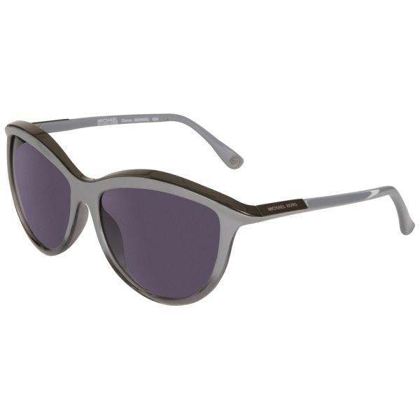 8c65e8b9db9b6 MICHAEL MICHAEL KORS Dianna Cat Eye Sunglasses - Grey Womens ...